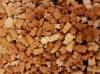 Vegetarischer Hundekeks BIO Möhre   frisch und lecker ohne Konservierungsstoffe Bärchen oder Herzchen