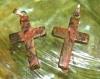 Kreuzanhänger Unakit